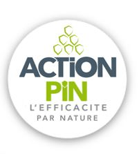 logo action pin