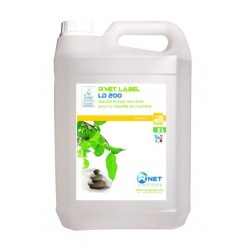 LD 200 LAVAGE MACHINE EAU DURE  ECOLOLABEL 5 L