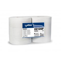 Papier toilette Maxi Jumbo x 6