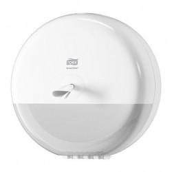 Distributeur de mini  papier toilette Smartone TORK T9