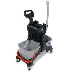 Chariot de lavage MMT 1616 RE-FLO