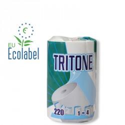 Essuie tout ménager - Tritone 6 rouleaux