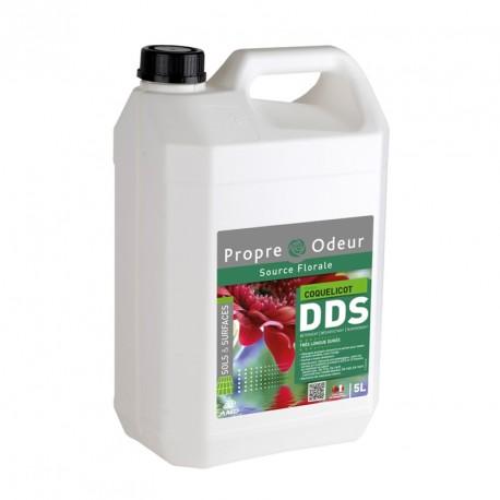 Détergent désinfectant surodorant