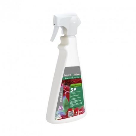 Surodorant Puissant de surfaces