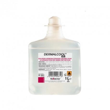 Gel Hydroalcoolique DEB 1L
