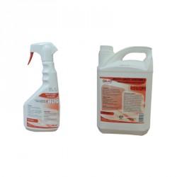 Multi-Usage Sanitaire ORLAV