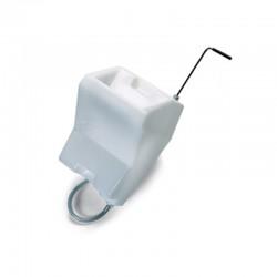Réservoir 8 litres pour les monobrosses NR