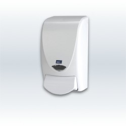 Distributeur de savon Deb Proline Blanc