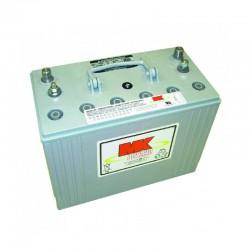 "Batterie supplémentaire ""Gel"" 12V/100Ahr"