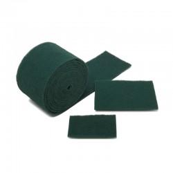 Rouleau abrasif récurant vert 3 Mètres