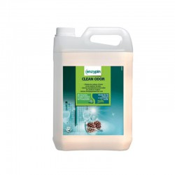 Clean odor odorisant enzymatique 5L