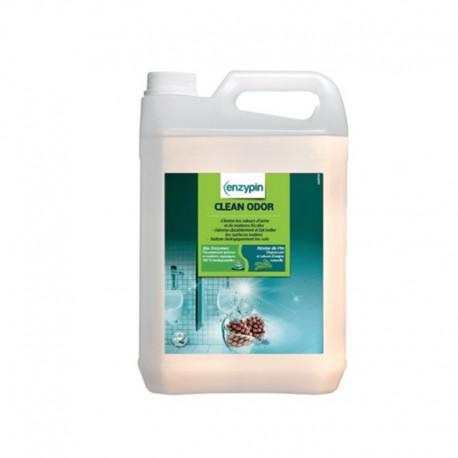 Clean odor odorisant enzymatique 5L