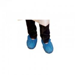 Sur-Chaussures Bleues X 100