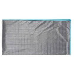 Torchon Essuie Verre Microfibre X 5
