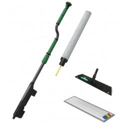 Kit de Nettoyage erGOclean Velcro Unger