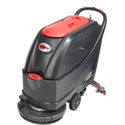 Autolaveuse AS 5160 Viper à batterie tractée par la brosse ou Autotractée