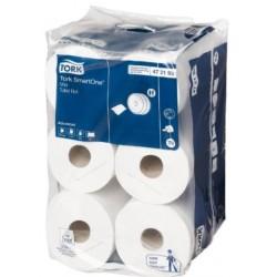 Papier Toilette Smartone X 12 Rouleaux Tork