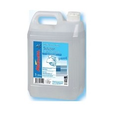 SOLUTION HYDROALCOOLIQUE 5L